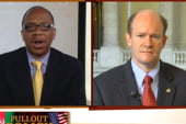 Coons: Obama chose wiser path than abrupt...