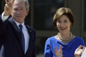 Why historians will be divided about Bush...