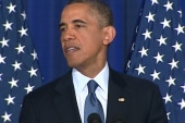 'Unfinished agenda' from Obama's first...