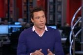 Rocco DiSpirito on new show, book and diet