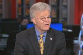 Roemer on running: You say no to money,...