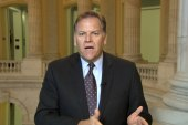 Rep. Rogers 'concerned' about Iranian deal