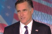 A look back at the Romney campaign