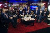 Robinson on Romney: 'Let's hear the...