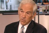 Ron Paul: I'd like to change the core...