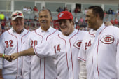 Time for Pete Rose to be in Baseball Hall?