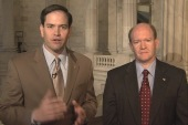 Sens. Rubio, Coons introduce bipartisan...