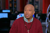 Russell Simmons: Meditation improves the mind