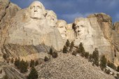 Remaking Rushmore: Which faces would be...