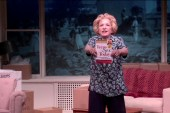New play shows how Dr. Ruth became Dr. Ruth