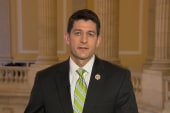 Ryan: Deal is modest step in right direction
