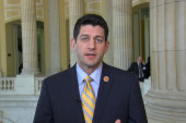 Ryan: Obama goes farther to left in budget