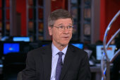Sachs: Obama hasn't defined Fed Chairman...