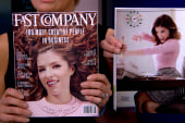 Fast Company reveals 100 creative people list