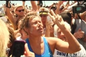 Diana Nyad's dream was 35 years in the making