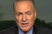 Schumer: Decade after 9/11, why can't pols...