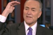 Rep. Schumer: China sucking away US mid...