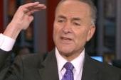 Rep. Schumer: China sucking away US mid...