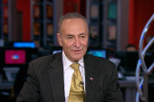 Schumer: US-Russia relationship could...