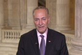 Schumer: Dems will restore American Dream