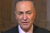 Sen. Schumer: superPACs 'damaging' and 'evil'