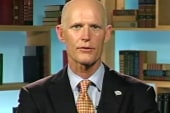 Gov. Scott: For Florida, 'it's all about...