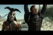 'The Lone Ranger' flopped in the US, but...