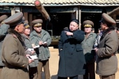 North Korea vows to restart nuclear...