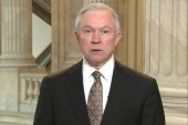 Sen. Sessions: Net spending threatening US...