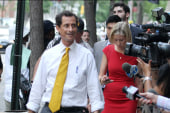 Anthony Weiner and how politics can...
