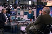 Monday news: Economy, immigration, Christie