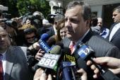 Questions linger for Chris Christie