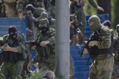 Brzezinski: Help Ukrainians defend themselves