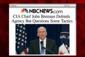 Week wrap-up: Senate Intelligence report