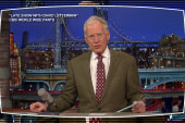 'What a mark' Letterman has left on TV