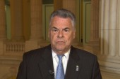 Rep. King: Snowden deserves no leniency