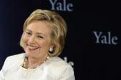 Money talk won't end soon for Hillary