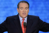 Joe: Mike Huckabee is exactly right