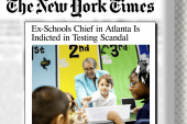 The Atlanta cheating scandal and how to...