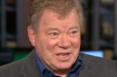 Shatner: One-man show is 'highest hurdle...