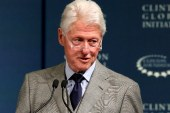Bill Clinton has a shell company: report