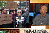 Russell Simmons: OWS trying to make US a...