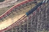 Woman killed on Six Flags Over Texas ride