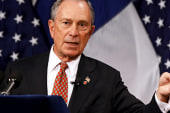 Why Sandy was Bloomberg's 'crisis,' like 9...