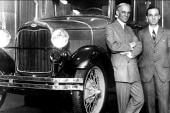 How Henry Ford doubled wages and became a...
