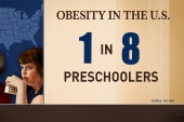 Obesity rates decline in low-income...