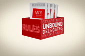 The importance of unbound delegates