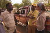 Journalist retells abduction in Somalia