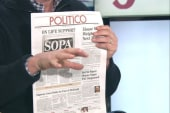 Dodd: Wikipedia SOPA protest 'height of...