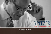 Eliot Spitzer unveils new ad in race for...